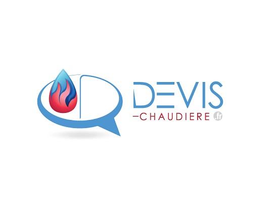 devis chaudière Logo